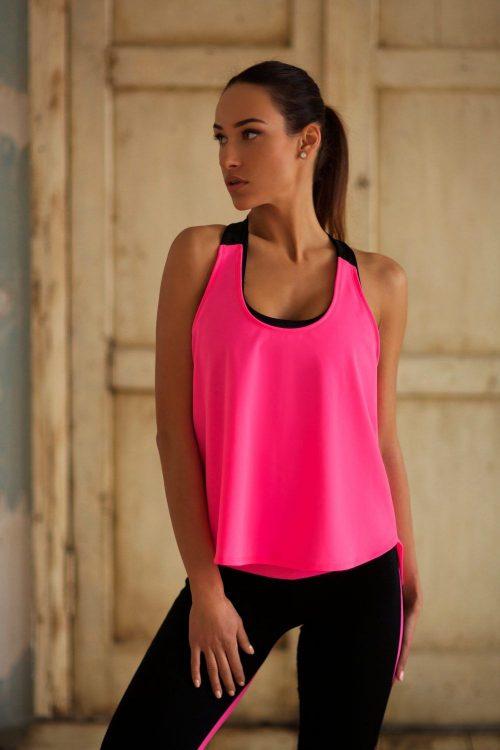 nuotrauka sportinės palaidinės Confetto- Designed For Fitness