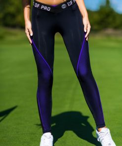 nuotrauka tamprės Pro Violet - Designed For Fitness