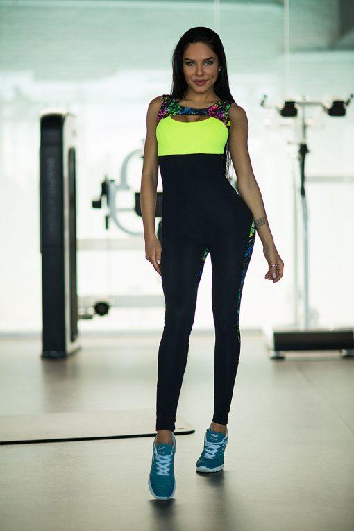nuotrauka kombinezono Toxic- Designed For Fitness