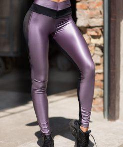 nuotrauka tamprių disco violet - Designed For Fitness