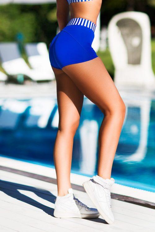 nuotrauka šortų Cruise šonu - Designed For Fitness