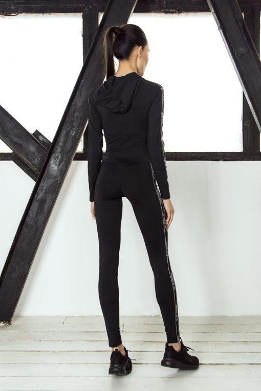 nuotrauka kombinezonO DF Original Royale nugara- Designed For Fitness